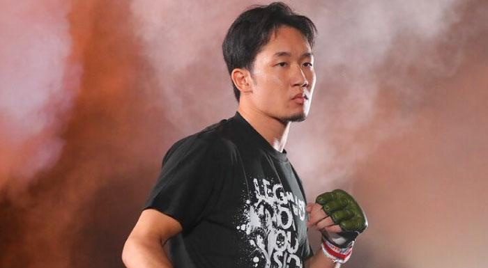 「RIZIN敗北の朝倉未来へ」、シバターが朝倉未来への本音を公開