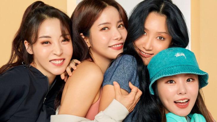 【韓流】人気グループ『MAMAMOO』ソラ、ダイエット食を公開!ストイックな姿が話題に