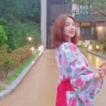【韓流】美人アナウンサー「ヤン・ハンナ」浴衣写真がバッシングの的に