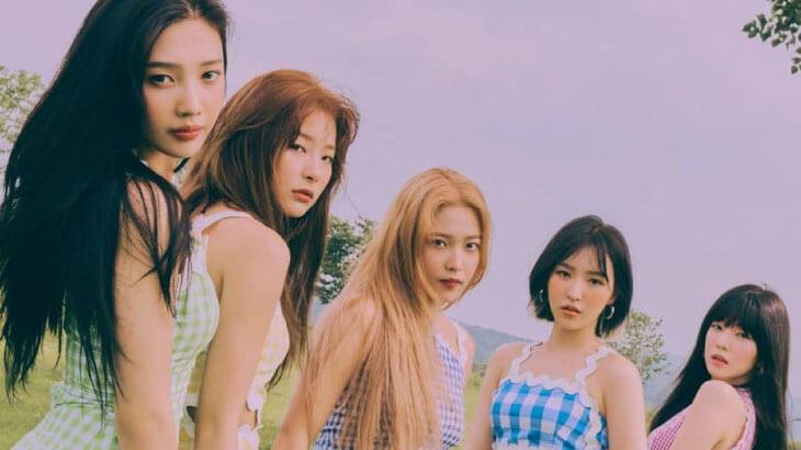【韓流】『Red Velvet』、2021年8 月カムバック!アーカイビングプロモーション公開