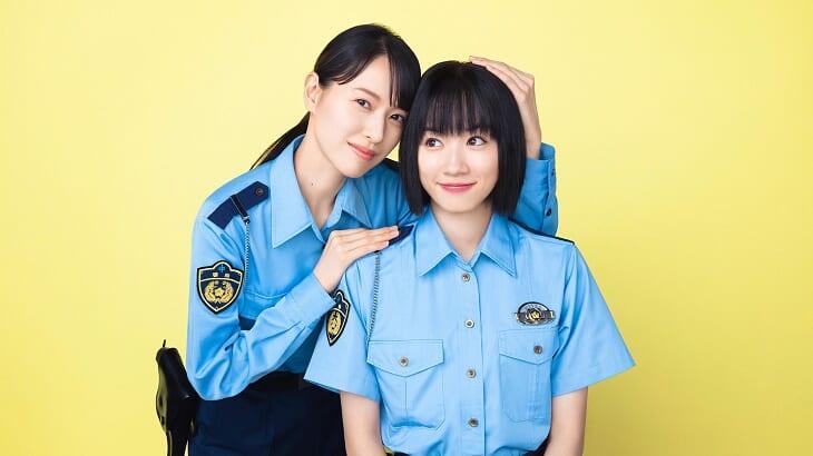 戸田恵梨香×永野芽郁『ハコヅメ』第5話は2週間延期に……11日は特別編を放送