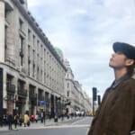 【韓流】ロンドンの観光広報にV(BTS)が登場……「#LondonwithTae」ワールドトレンド入り!