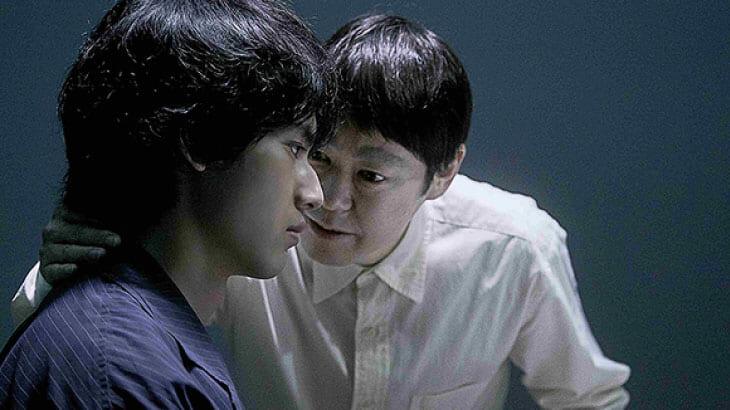 阿部サダヲ&岡田健史主演、「死刑にいたる病」映画化決定!監督は白石和彌!