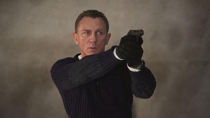 『007』最新作、吹替キャスト発表!藤真秀、園崎未恵ら豪華声優陣が集結