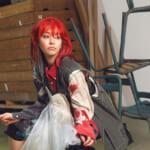 LiSAの新曲「往け」が劇場版『ソードアート・オンライン』主題歌に決定!