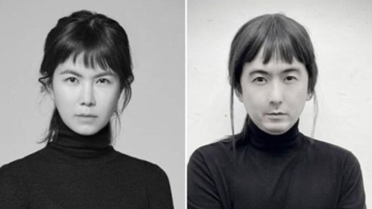 """トレンディエンジェル""""斎藤さん""""、韓国ドラマ『海街チャチャチャ』出演女優に似ていると言われ……。"""